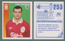 Liverpool Steve Harkness 253